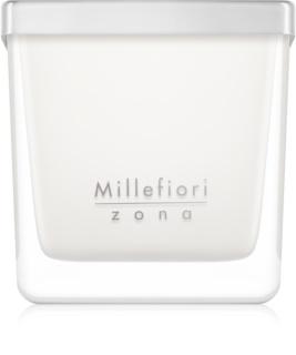Millefiori Zona Keemun bougie parfumée