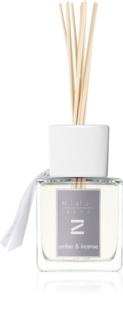 Millefiori Zona Amber & Incense aroma difuzér s náplní