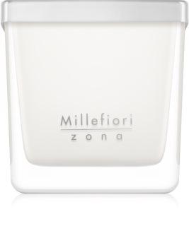 Millefiori Zona Amber & Incense vonná sviečka
