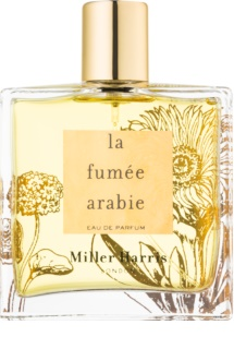 Miller Harris La Fumée Arabie eau de parfum mixte