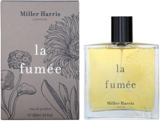 Miller Harris La Fumée eau de parfum mixte