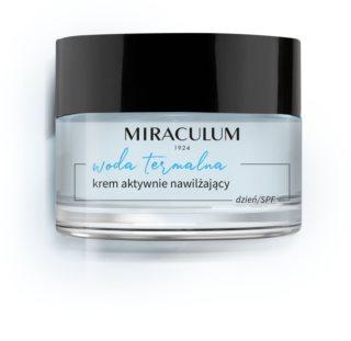 Miraculum Thermal Water intenzivně hydratační denní krém
