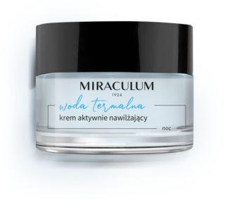 Miraculum Thermal Water nährende Nachtcreme