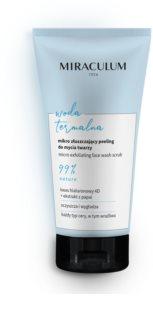 Miraculum Thermal Water sanftes Peeling