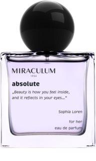 Miraculum Absolute parfémovaná voda pro ženy