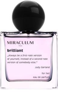 Miraculum Brilliant parfémovaná voda pro ženy
