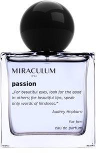 Miraculum Passio Eau de Parfum für Damen