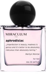 Miraculum Aphrodisiac Eau de Parfum für Damen