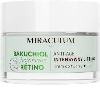 Miraculum Bakuchiol hydratační noční krém proti vráskám