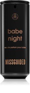 Missguided Babe Night parfémovaná voda pro ženy