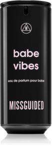 Missguided Babe Vibes parfémovaná voda pro ženy