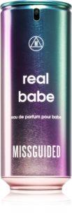 Missguided Real Babe parfémovaná voda pro ženy