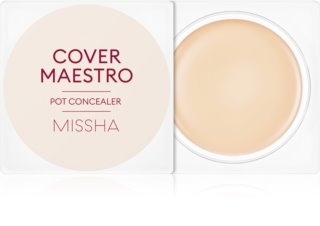 Missha Decorative Creamy Concelear