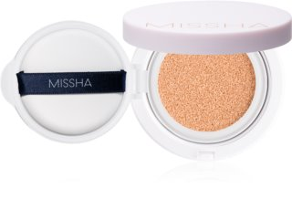 Missha Magic Cushion dolgoobstojni tekoči puder v gobici SPF 50+