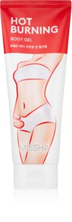 Missha Hot Burning Gel gegen Cellulite
