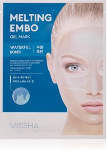 Missha Embo masque gel hydratant