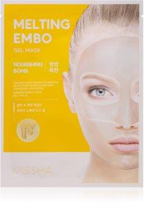 Missha Embo Máscara gel nutritiva