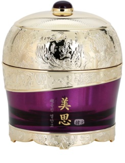 Missha MISA Cho Gong Jin κορυφαία ανατολίτικη κρέμα προσώπου με βότανα ενάντια στη γήρανση