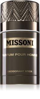 Missoni Parfum Pour Homme deodorant pentru bărbați