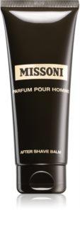 Missoni Parfum Pour Homme balsam după bărbierit pentru bărbați