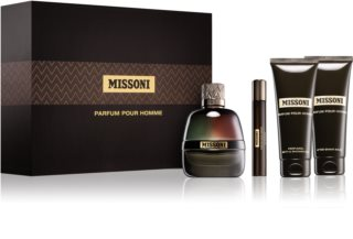 Missoni Parfum Pour Homme Gift Set I. for Men