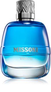 Missoni Wave toaletná voda pre mužov