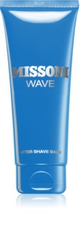 Missoni Wave Aftershave-balsam til mænd
