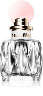 Miu Miu Fleur d'Argent парфумована вода для жінок