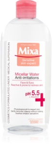 MIXA Anti-Irritation eau micellaire anti-irritation
