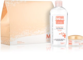 MIXA Anti-Dryness kit di cosmetici II. da donna