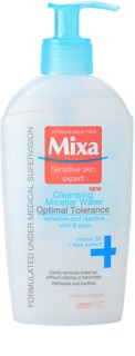 MIXA 24 HR Moisturising Reinigende Micellair Water