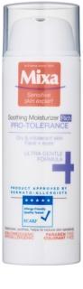 MIXA Pro-Tolerance crème nourrissante pour peaux intolérantes