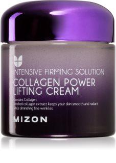 Mizon Intensive Firming Solution Collagen Power Lyftande kräm med effekt mot rynkor