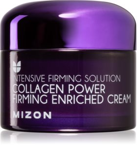 Mizon Intensive Firming Solution Collagen Power crème raffermissante anti-rides