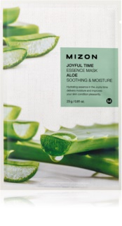 Mizon Joyful Time Cellaag Masker met Hydraterende en Egaliserende Werking