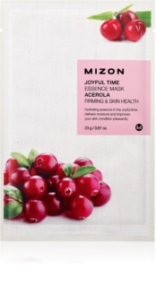 Mizon Joyful Time Sheet Mask with Firming Effect
