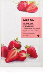 Mizon Joyful Time Softening Sheet Mask