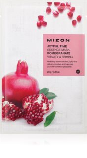 Mizon Joyful Time Energising Sheet Mask