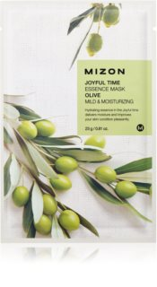 Mizon Joyful Time masque hydratant en tissu