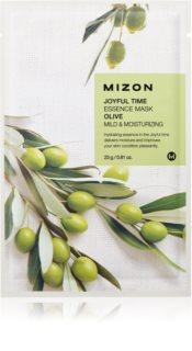 Mizon Joyful Time hydratační plátýnková maska