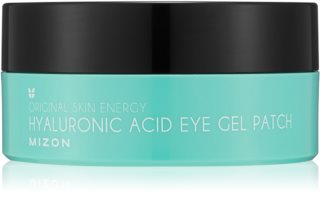 Mizon Hyaluronic Acid Eye Patch masque hydrogel contour des yeux à l'acide hyaluronique