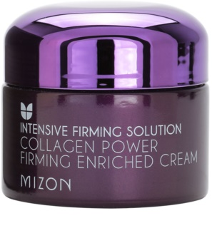 Mizon Intensive Firming Solution Collagen Power стягащ крем против бръчки