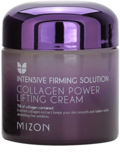 Mizon Intensive Firming Solution Collagen Power creme com efeito lifting  antirrugas