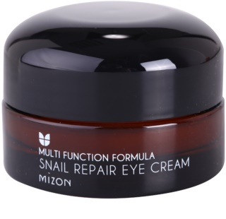 Mizon Multi Function Formula Snail Regenerating Eye Cream with Snail Extract