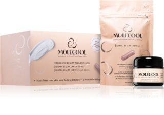 Molecool Iconic Beauty proti stárnutí pleti, vyhlazení vrásek, hydratace, rozjasnění a výživa