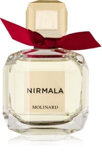 Molinard Nirmala eau de parfum per donna 75 ml