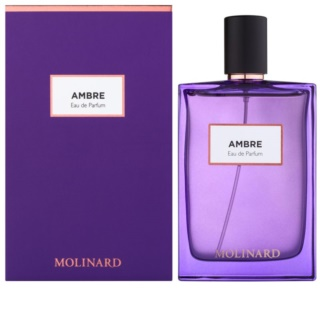 Molinard Ambre Eau de Parfum for Women