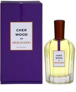 Molinard Cher Wood parfémovaná voda odstřik unisex
