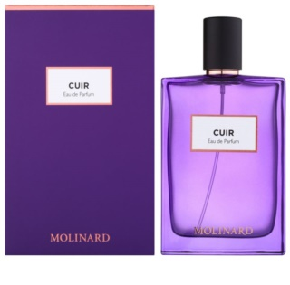 Molinard Cuir Eau de Parfum for Women