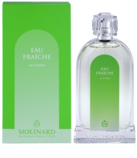 Molinard The Freshness Eau Fraiche eau de toilette sample Unisex